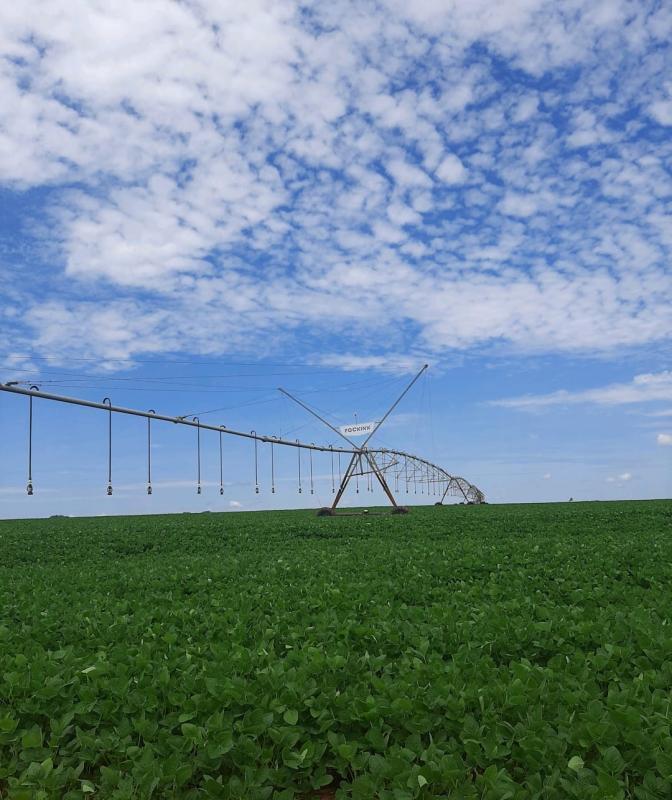 Licenciamento ambiental agricola