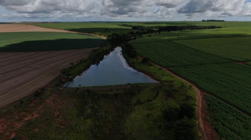 Licenciamento ambiental agricultura
